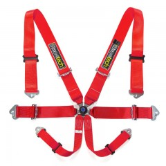 Magnum 6-point Harness