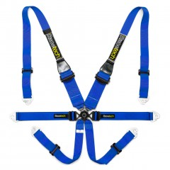 Pro 6-point GT Lightweight Harness